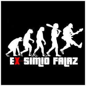 ExSimio Falaz 歌手頭像