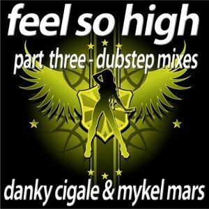 Danky Cigale & Mykel Mars 歌手頭像