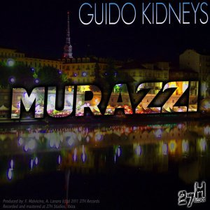 Guido Kidneys 歌手頭像