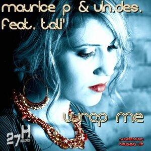 Maurice P & Vin Des feat. Talì 歌手頭像
