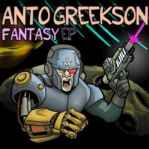 Anto Greekson 歌手頭像