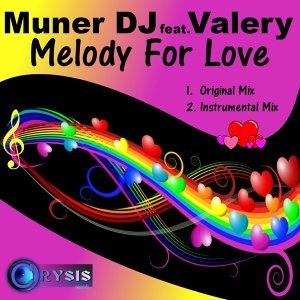 Muner DJ ft. Valery 歌手頭像