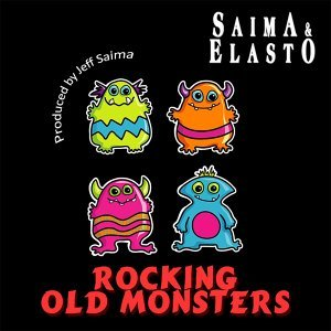 Saima & Elasto 歌手頭像