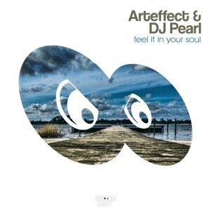 Arteffect & DJ Pearl 歌手頭像