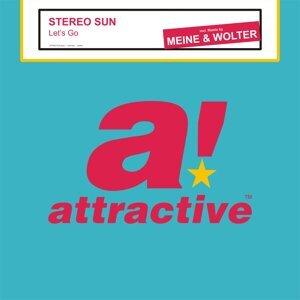 Stereo Sun 歌手頭像
