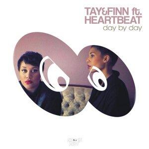 Tay & Finn feat. Heartbeat 歌手頭像