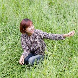 林綾 (Iris Lin) 歌手頭像