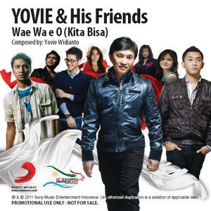 Yovie & His Friends 歌手頭像