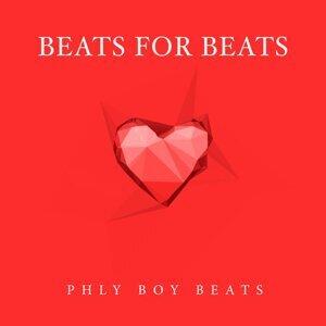 Phly Boy Beats 歌手頭像