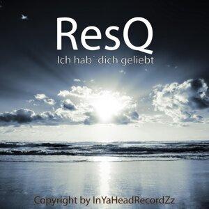 ResQ 歌手頭像