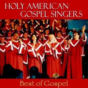 Holy American Gospel Singers 歌手頭像