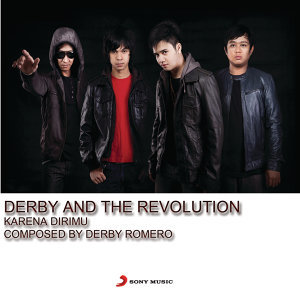 Derby And The Revolution アーティスト写真