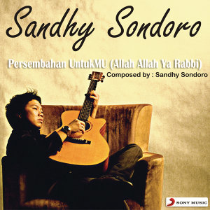 Sandhy Sondoro 歌手頭像