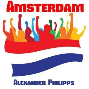 Alexander Phillips 歌手頭像