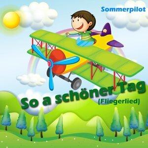 Sommerpilot 歌手頭像