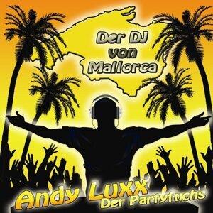 Andy Luxx (Der Partyfuchs) 歌手頭像