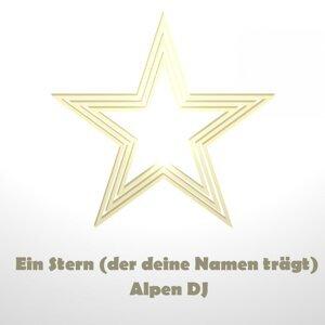 Alpen DJ 歌手頭像