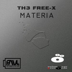 Th3 Free-X 歌手頭像