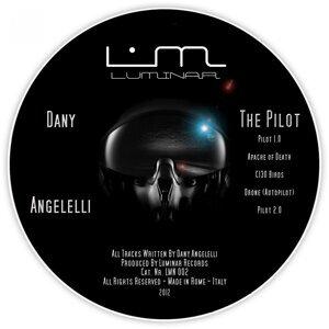 Dany Angelelli 歌手頭像