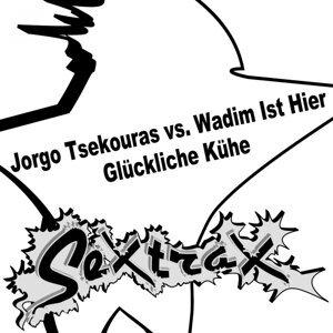 Jorgo Tsekouras vs. Wadim Ist Hier 歌手頭像