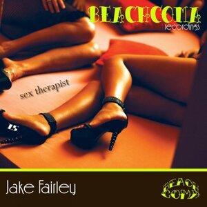 Jake Fairley 歌手頭像