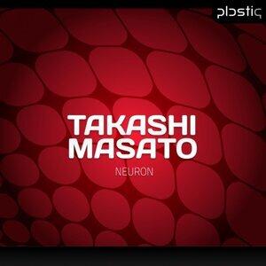 Takashi Masato 歌手頭像