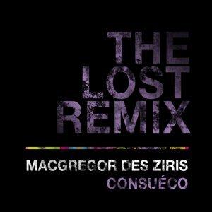 Macgregor Des Ziris 歌手頭像