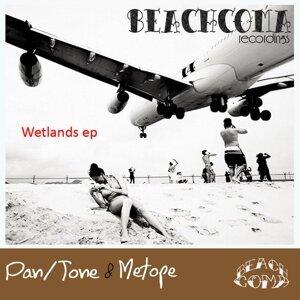 Pan/Tone & Metope 歌手頭像