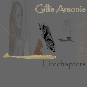 Gillis Arsonie 歌手頭像