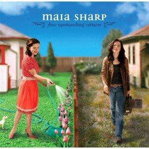 Maia Sharp 歌手頭像