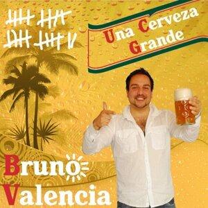Bruno Valencia 歌手頭像