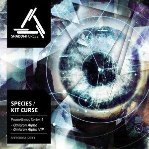 Species & Kit Curse 歌手頭像