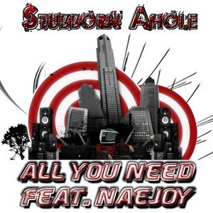 Stubborn Ahole feat. Nae Joy 歌手頭像