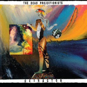 The Dead Projectionists 歌手頭像