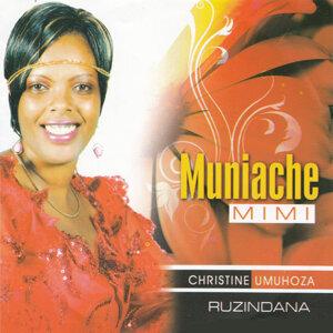 Christine Umuhoza Ruzindana 歌手頭像