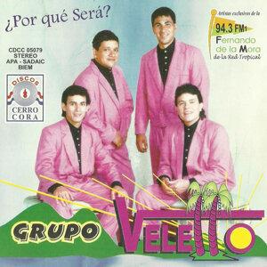 Grupo Veletto 歌手頭像