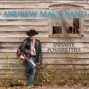 Andrew Mack Band 歌手頭像