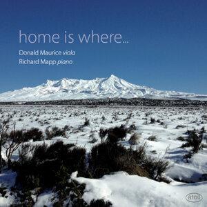 Donald Maurice, Richard Mapp 歌手頭像