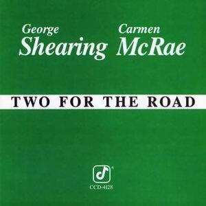 George Shearing & Carmen McRae 歌手頭像