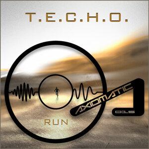 T.E.C.H.O. 歌手頭像