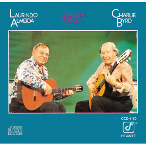 Charlie Byrd & Laurindo Almeida 歌手頭像