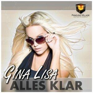 Gina Lisa 歌手頭像
