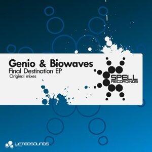 Genio & Biowaves 歌手頭像