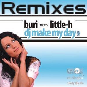 Buri & Little-H 歌手頭像
