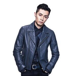 周柏豪 (Pakho Chau) 歌手頭像