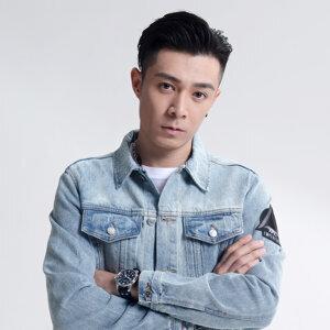 Pakho Chau (周柏豪)