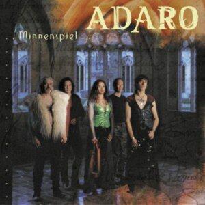 Adaro 歌手頭像