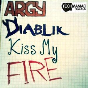 Argy & Diablik 歌手頭像