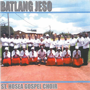St. Hosea Gospel Choir 歌手頭像