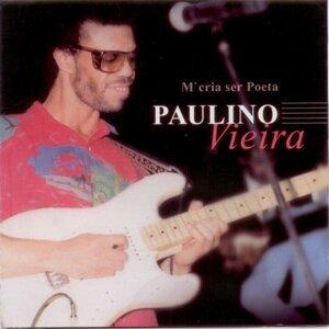 Paulino Vieira 歌手頭像